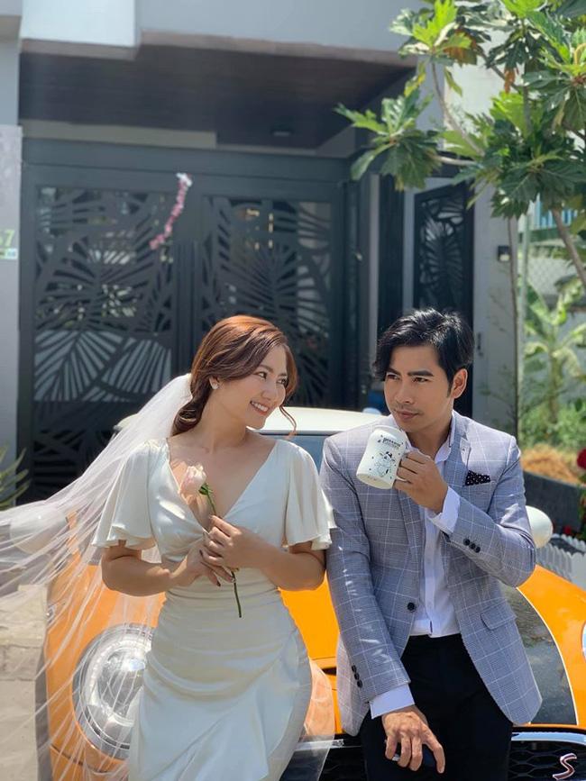 Giữa tâm bão Thanh Bình - Ngọc Lan ly hôn, nhìn lại quãng thời gian hạnh phúc ngọt ngào của cặp đôi khiến ai cũng chạnh lòng-1