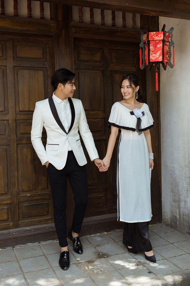 Giữa tâm bão Thanh Bình - Ngọc Lan ly hôn, nhìn lại quãng thời gian hạnh phúc ngọt ngào của cặp đôi khiến ai cũng chạnh lòng-5