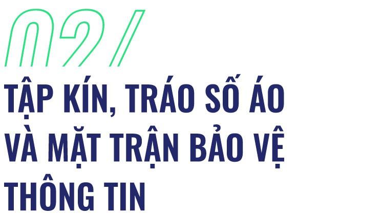 Do thám, tráo số áo và cuộc chiến thông tin của tuyển Việt Nam-5