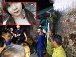 Trước khi ra tay giết hại rồi đốt xác vợ ngay tại nhà, gã chồng từng đăng trên Facebook dòng chữ Yêu vợ thương con-4