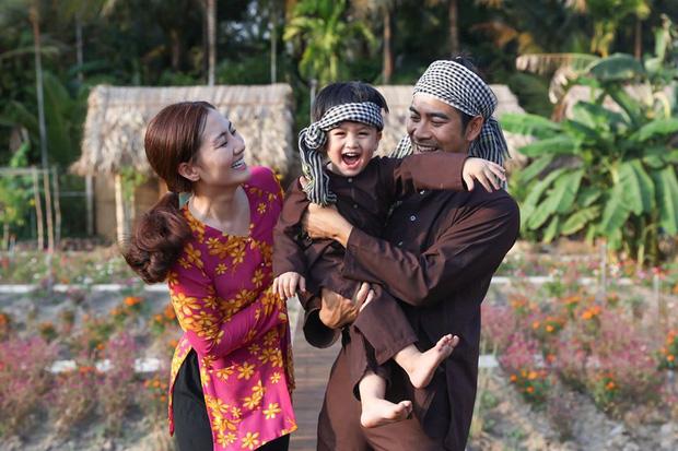 Hành trình gần 15 năm của Ngọc Lan - Thanh Bình trước khi ly hôn: Từ tri kỷ đến vợ chồng, cứ ngỡ là mãi mãi!-11