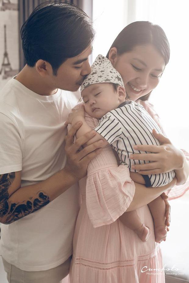 Hành trình gần 15 năm của Ngọc Lan - Thanh Bình trước khi ly hôn: Từ tri kỷ đến vợ chồng, cứ ngỡ là mãi mãi!-9
