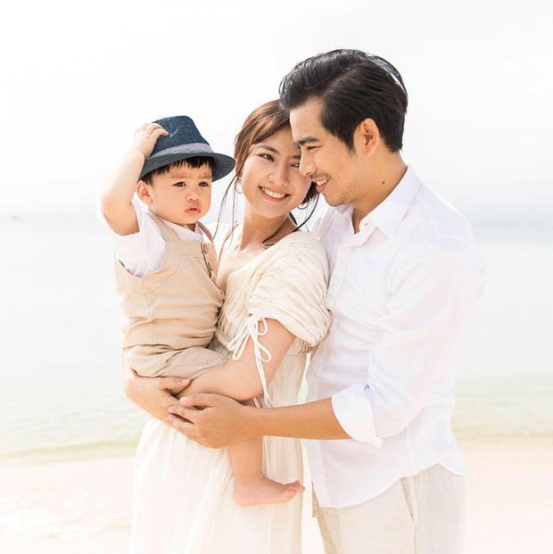 Hành trình gần 15 năm của Ngọc Lan - Thanh Bình trước khi ly hôn: Từ tri kỷ đến vợ chồng, cứ ngỡ là mãi mãi!-15