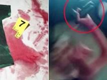 Cậu bé 6 tuổi bị mẹ truy sát bằng dao và súng, khi cảnh sát đến nơi đã thấy hiện trường đẫm máu kinh hoàng