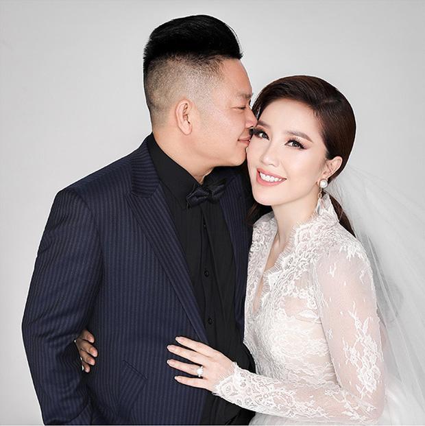 Không cần đoán già đoán non, Thúy Ngân là khách mời Vbiz đầu tiên xuất hiện trong đám cưới Bảo Thy-1