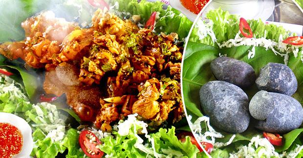 Sỏi mầm - món ăn với cái tên độc nhất vô nhị ít người biết ở vùng sông nước Hậu Giang-1