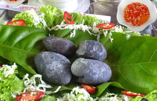 Sỏi mầm - món ăn với cái tên độc nhất vô nhị ít người biết ở vùng sông nước Hậu Giang-3