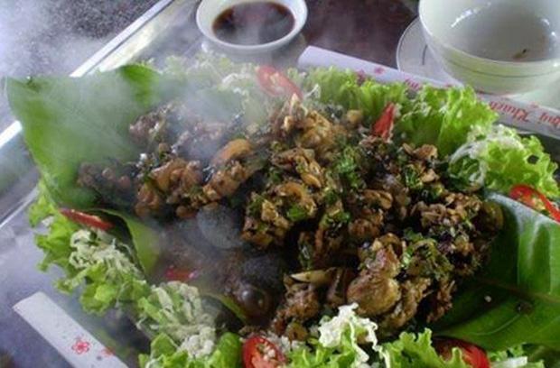 Sỏi mầm - món ăn với cái tên độc nhất vô nhị ít người biết ở vùng sông nước Hậu Giang-6