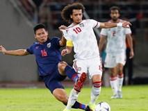 Nghe vô lý nhưng lại rất thuyết phục: Bóng đá UAE bị kìm hãm vì... quá giàu