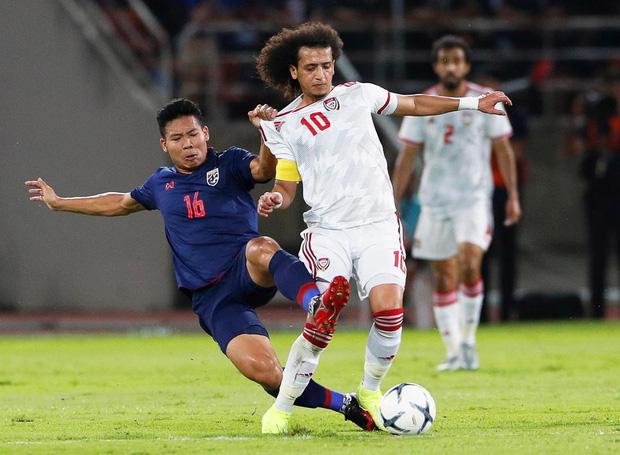 Nghe vô lý nhưng lại rất thuyết phục: Bóng đá UAE bị kìm hãm vì... quá giàu-3