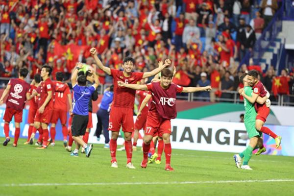 K+ phát sóng toàn bộ trận đấu của tuyển Việt Nam ở SEA Games 2019-1