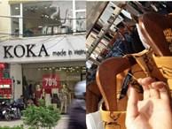 Loạn thời trang vừa gắn nhãn thương hiệu quốc tế, vừa 'made in Viet Nam'