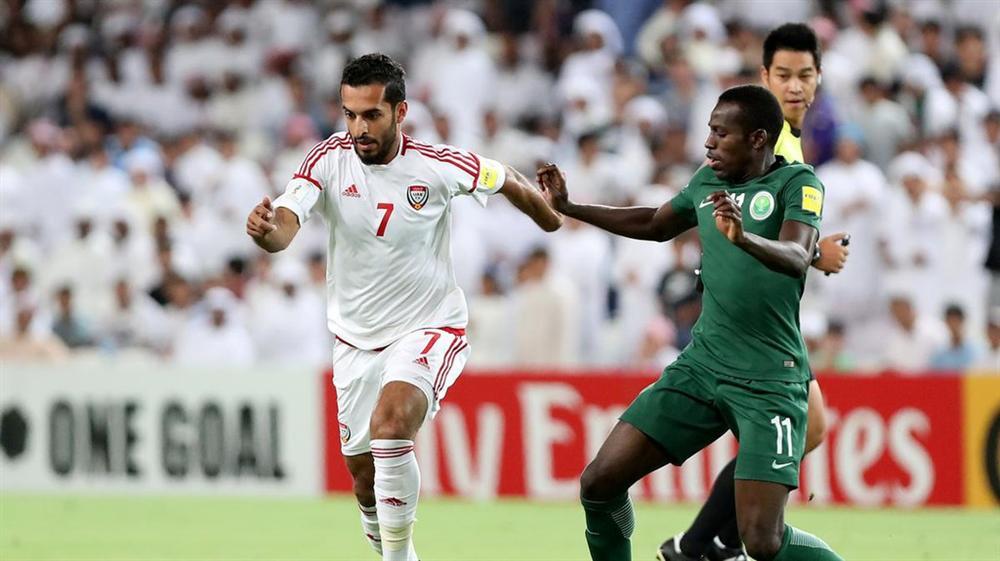 Khi khát khao Việt Nam là giấc mơ của bóng đá UAE-2