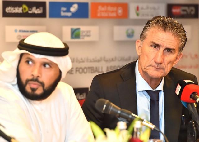 Khi khát khao Việt Nam là giấc mơ của bóng đá UAE-3