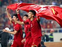 Khi khát khao Việt Nam là giấc mơ của bóng đá UAE