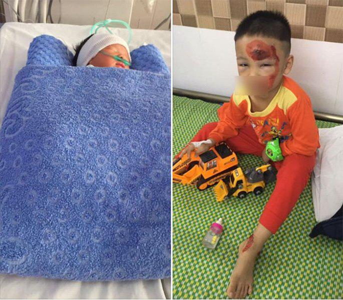 Truy tìm tài xế gây tai nạn khiến sản phụ thiệt mạng, thai nhi 34 tuần tuổi phải chào đời sớm-1