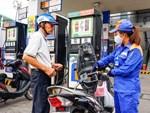 Sau 2 lần giảm, xăng lại tăng giá chiều nay-2
