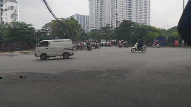 Vụ chồng chém vợ giữa phố ở Hà Nội: Người đàn ông khai bị cắm sừng-2