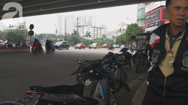 Vụ chồng chém vợ giữa phố ở Hà Nội: Người đàn ông khai bị cắm sừng-4