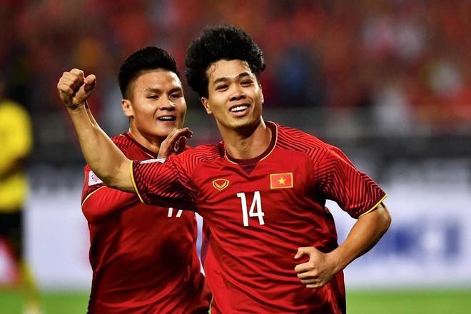 Tuyển Việt Nam vs UAE: Công Phượng tiếp tục dự bị-1