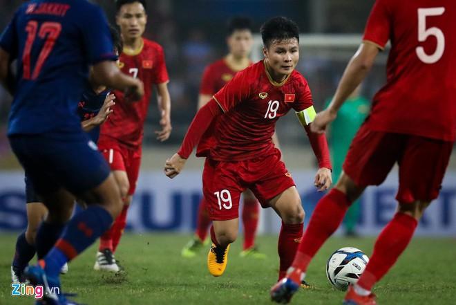 Tuyển Việt Nam vs UAE: Công Phượng tiếp tục dự bị-7