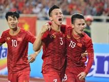 TRỰC TIẾP Việt Nam 0-0 UAE: Văn Toàn mặc số áo lạ, Tiến Linh đá chính