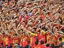Hàng triệu CĐV vỡ òa trong niềm vui chiến thắng của đội tuyển Việt Nam trước UAE