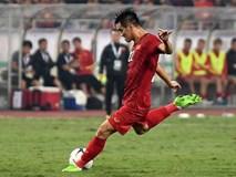 TRỰC TIẾP Việt Nam 1- 0 UAE: Tiến Linh lập siêu phẩm sút xa cháy lưới UAE