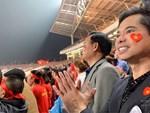 HLV Park: Tuấn Anh không hồi sinh, đó là năng lực của cậu ấy-3