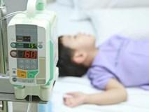 Bé trai 5 tuổi bị đau bụng, co giật dữ dội và khả năng sống sót bằng 0 vì ăn nhầm thuốc diệt chuột