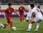 Thầy Park quật ngã UAE, nhận niềm vui nhân đôi để mở toang cánh cửa vào vòng 3 World Cup-16