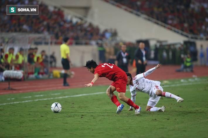 Thầy Park quật ngã UAE, nhận niềm vui nhân đôi để mở toang cánh cửa vào vòng 3 World Cup-1