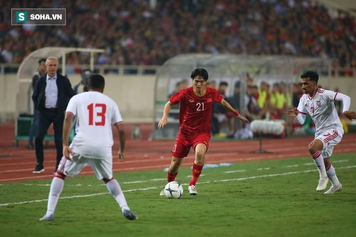 Thầy Park quật ngã UAE, nhận niềm vui nhân đôi để mở toang cánh cửa vào vòng 3 World Cup-3