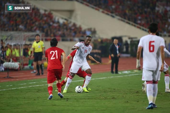Thầy Park quật ngã UAE, nhận niềm vui nhân đôi để mở toang cánh cửa vào vòng 3 World Cup-4