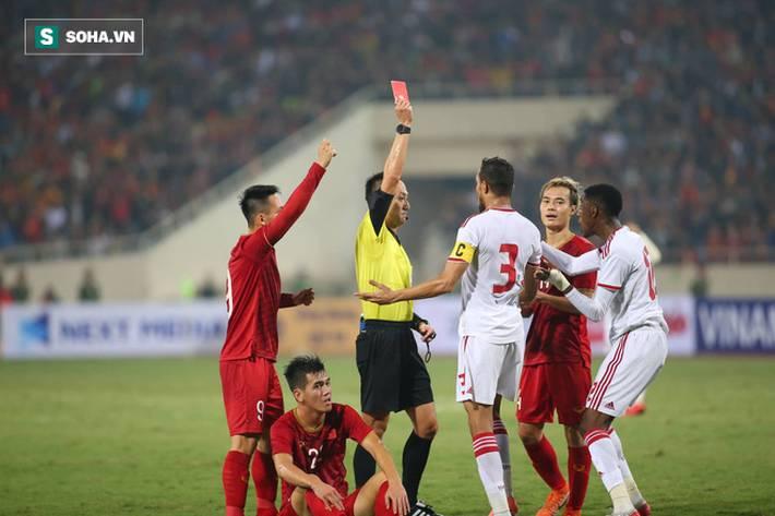 Thầy Park quật ngã UAE, nhận niềm vui nhân đôi để mở toang cánh cửa vào vòng 3 World Cup-7