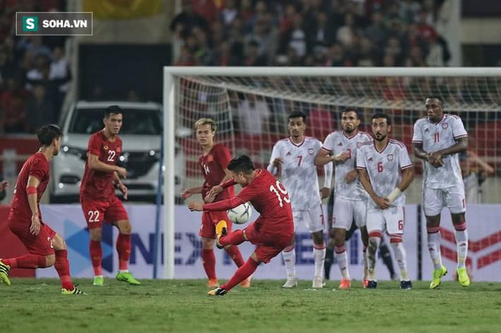 Thầy Park quật ngã UAE, nhận niềm vui nhân đôi để mở toang cánh cửa vào vòng 3 World Cup-8