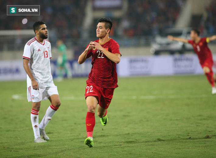 Thầy Park quật ngã UAE, nhận niềm vui nhân đôi để mở toang cánh cửa vào vòng 3 World Cup-10