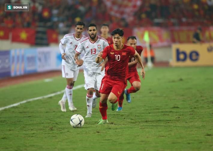 Thầy Park quật ngã UAE, nhận niềm vui nhân đôi để mở toang cánh cửa vào vòng 3 World Cup-13