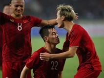 Thầy Park quật ngã UAE, nhận niềm vui nhân đôi để mở toang cánh cửa vào vòng 3 World Cup