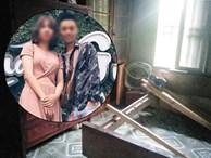 Vụ chồng sát hại vợ rồi đốt xác ngay tại nhà: Do người chồng muốn hàn gắn tình cảm nhưng không thành