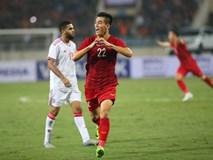 Việt Nam 1-0 UAE: Tiến Linh sắm vai người hùng với một siêu phẩm