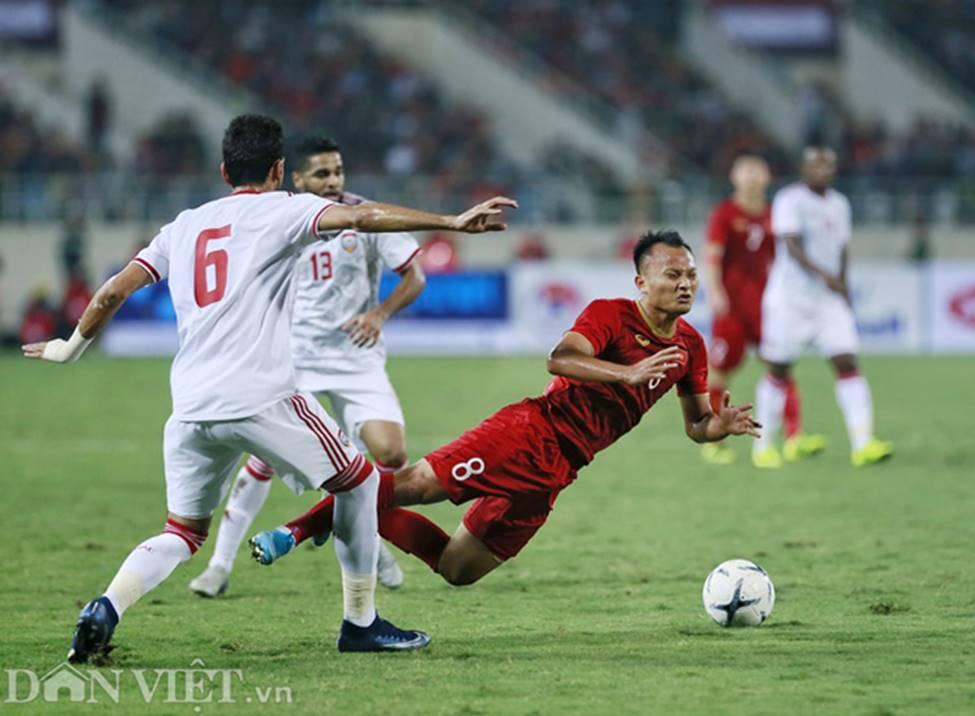 Ảnh: Tiến Linh tỏa sáng, tạo 2 bước ngoặt đưa Việt Nam thắng UAE-11