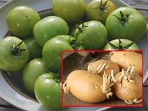 5 loại thực phẩm này nếu có trong nhà nên vứt ngay, dù đun sôi vẫn độc chết người