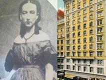 Nữ đại gia bí ẩn nhất nước Mỹ: Nhốt mình trong khách sạn suốt 24 năm cùng căn phòng bốc mùi khủng khiếp hé lộ quá khứ kinh hoàng