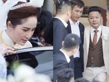 Đám cưới Bảo Thy: Lễ đường bày trí cực kỳ đơn giản, cô dâu chú rể hạn chế xuất hiện trước truyền thông
