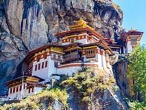 Gột rửa tâm hồn ở 'vương quốc hạnh phúc' Bhutan