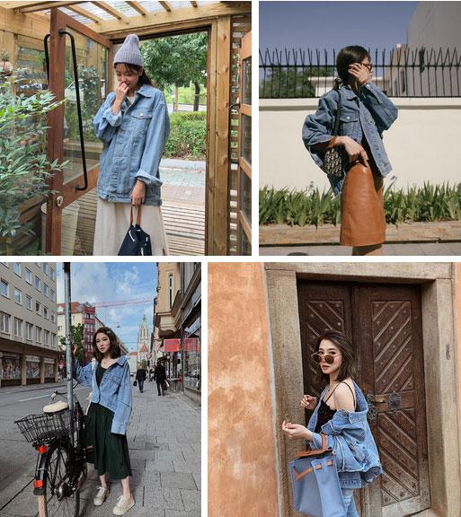 5 mẫu áo khoác phổ biến, chị em muốn là ăn gian được cả chục cái xuân xanh-3