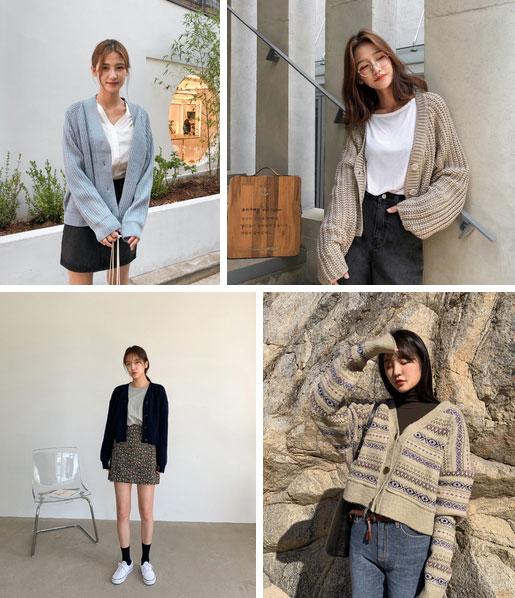5 mẫu áo khoác phổ biến, chị em muốn là ăn gian được cả chục cái xuân xanh-4