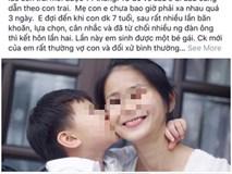Con trai háo hức sắp đồ đi du lịch cùng cả nhà, bố dượng lạnh lùng bảo: