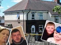 Đằng sau một gia đình hạnh phúc là cặp anh em cùng lập mưu sát hại 6 con ruột, động cơ giết người thật khó dung thứ